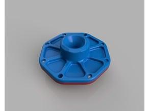 VEX Robotics Turning Point - Cap