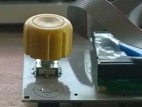 Prusa I3 LCD Knob