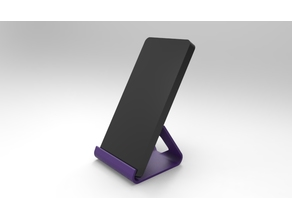 Simple Universal Phone Stand