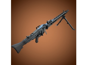 Weapons #7