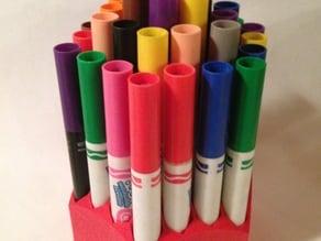 Crayola Marker Holder