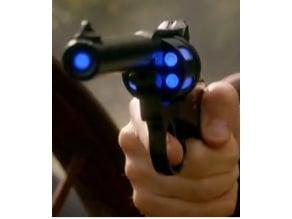 A gun Inspired by Legends of Tomorrow - Rip's Gun