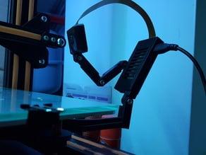 Pi Zero Camera Mount for CR10