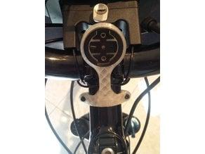 Garmin Edge 810 Bike support