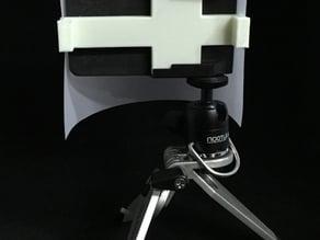 KICK light diffuser clip