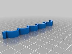 ring sizer. (Size 2-4-6-8-10)