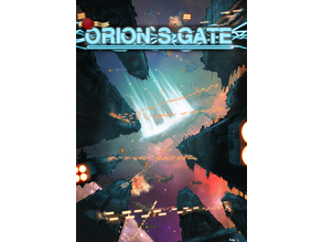 Orion's Gate: Starship Battle Game