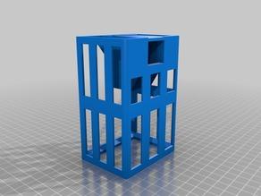 Delonghi kg79 Open Container