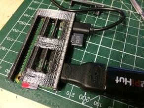 Raspberry Pi Zero W (v1.4 New Model) Sleeve Case