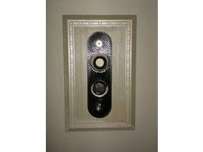 Light Button Lock