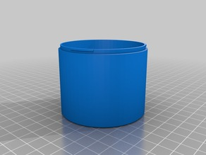 Bayonet Container