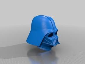 darth vader reveal helmet