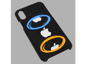 Portal iPhone X Case
