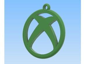 xbox keychain