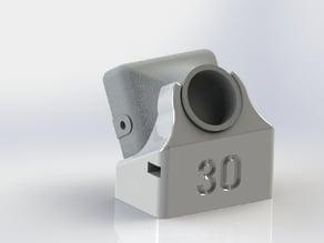 30 degree mount for Run Cam SKY 650tvl camera