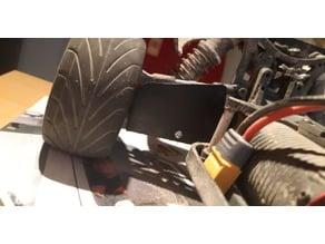 Quanum Vandal/FTX Vantage arm protector