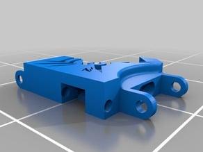 REMIX OF GAELS ROBOT HAND
