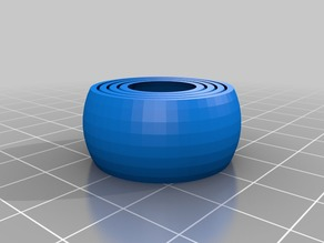 Rotating rings