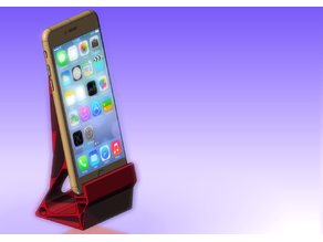 Simple Smartphone Holder Lite
