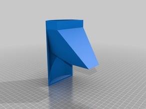 Mazzer Super Jolly Doserless Mod & Backplate