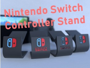 Nintendo Switch Controller Stand