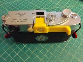 Leica M Thumb Grip