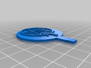 Rush Starman Extruder Spinner for MP Select Mini