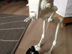 AT-ST Scout Walker