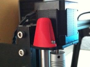 MendelMax 2 Z-Rod Cap