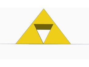 3D TriForce /w Echo Dot Support