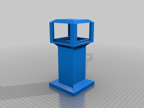 Medium Tower for the Universal Tile Set