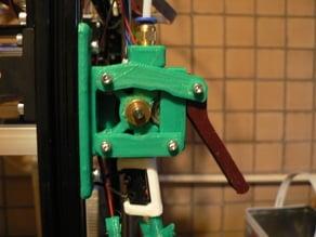 Voron Extended lever