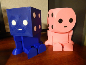 Dice Bots