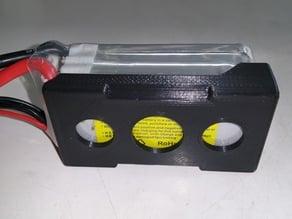 Bonka/Tattu/Lumenier Lipo Battery Protector V2 (1300mAh 3S/4S)