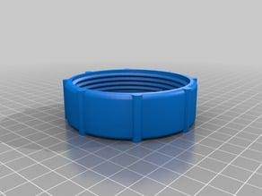 3 inch diameter pipe cap