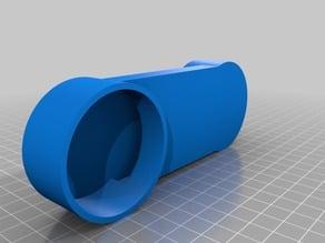 Air filter adapter (Holder)