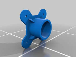Solidoodle Spool Holder (Original)