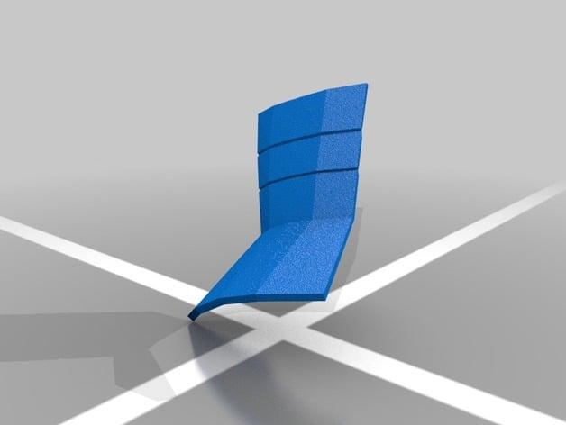 Go Handy - 3D Origami Superman #origamiartwork #origami3d | Facebook | 472x628
