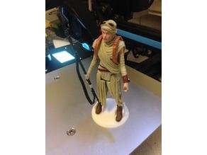 Star Wars Action Figure Base