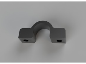 16mm  Cable Tube Clip