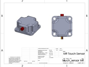 FTC Modern Robotics Touch Sensor - !Actually Accurate Measurements!