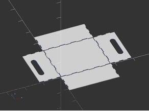 Parametric box