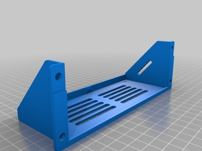 Anycubic Kossel Delta Panel Enclosure