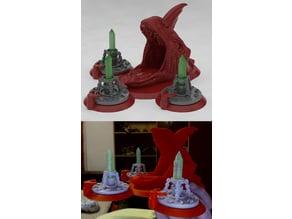 Dragon Counter