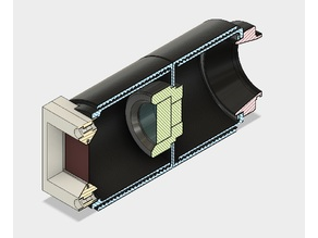 LEX 35mm film digitizer