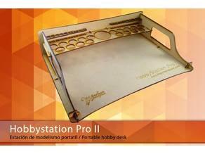 Hobbystation II