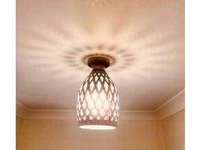 Small lampshade