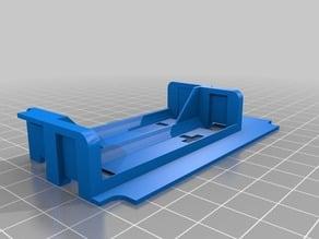1590G CNC Box Sled (Left Side)