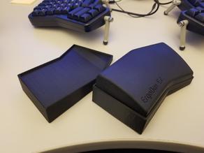 ErgoDox EZ Wrist Risers