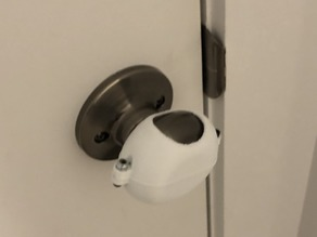 Child door knob cover